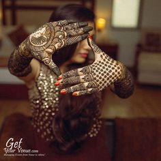 We have compiled the most stunning Mehndi designs, nowadays mehendi is applied across all cultures, with people across the globe … Mehendi Photography, Indian Wedding Couple Photography, Bride Photography, Photography Ideas, Photography Portraits, Fashion Photography, Stylish Mehndi Designs, Wedding Mehndi Designs, Mehndi Designs For Hands