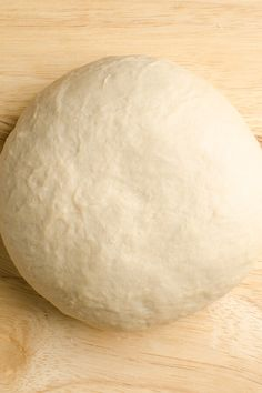 Sweet Pizza Dough Recipe, Basic Sweet Dough Recipe, Basic Bread Recipe, No Yeast Pizza Dough, Easy Bread Recipes, Milk Recipes, Banana Bread Recipes, Cornbread Recipes, Jiffy Cornbread