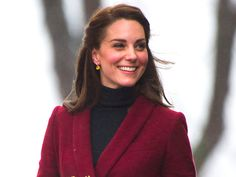 The Stir-Kate Middleton & Queen Elizabeth's Matching Outfits Give Us All the Feels