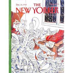The New Yorker, December 14 1992 | $11.78