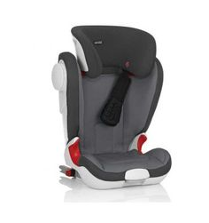 La nueva silla de auto Römer Kidfix XP SICT incorpora las últimas innovaciones de Römer: el XP-PAD, una almohadilla que protege al niño de los roces y los peligros del cinturón de seguridad, y la tecnología de protección lateral SICT. Esta silla del grupo 2/3 está equipada además con conectores Isofix y también se puede instalar fácilmente con el cinturón de 3 puntos del coche.