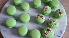 Anna Olson, Sweets Recipes, Macarons, Deserts, Youtube, Food, Millefeuille Recipe, Recipes, Pies