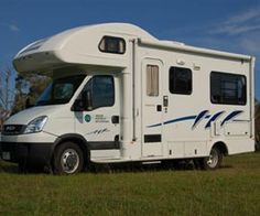 Around Australia Motorhomes - 6 Berth Motorhome Hire