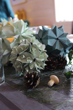 Fødselsdagsfejring | Orimagi | Oslo | Origami