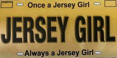 Jersey Girl, Company Logo, Logos, Girls, Toddler Girls, Daughters, Logo, Maids