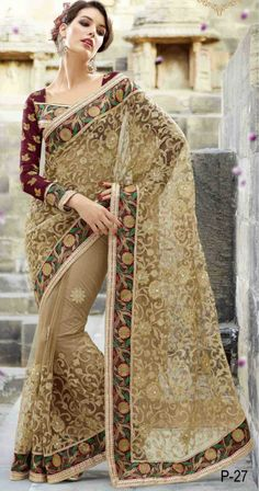 Bollywood Designer Sarees | Designer Bollywood Sarees