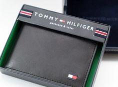 60780bdbe 16 Best TOMMY HILFIGER - MEN S CASUAL WALLET images