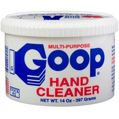 My weird laundry tip, courtesy of auto mechanics. This stain-remover can't be bought in the fabric care aisle, but the car maintenance section instead!    #Laundry, #cleaning, #cleaning_tips, #clothing, #hack, #stains, #stain-removal, #featured, #How-To