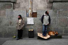 Wirtschaftskrise im Süden: So wird das nichts mit Europa - http://ift.tt/2aTfH7i