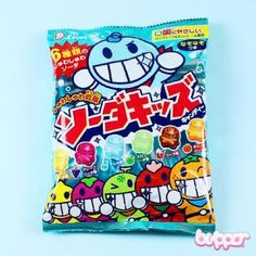 Ramune Soda Kid Candy with Xylitol Japanese Snacks, Japanese Candy, Japanese Sweets, I Miss My Family, Cute Girl Wallpaper, Kawaii Stationery, Kawaii Shop, Sanrio Characters, Japanese Culture