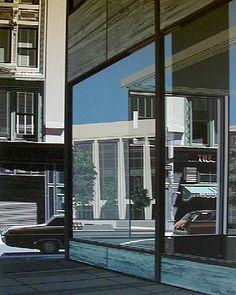 Illinois, Realistic Paintings, Hyperrealism, Photos, Outdoor Decor, 21st Century, Figurative, America, Illustrations