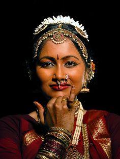 индийская танцовщица - Поиск в Google