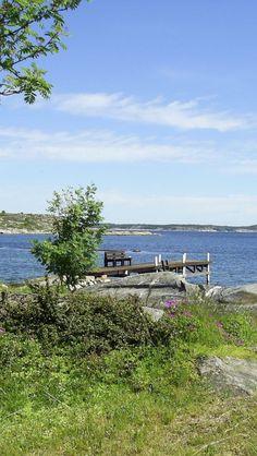 Strömstad-Västra-Götalands-län-Sweden