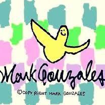 「mark gonzales art」の画像検索結果