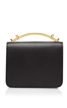 Shop Small Leather Camera Case Bag by Marni Now Available on Moda Operandi