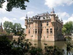Kasteel Gestelhof Gestelhof 9, 2590, Berlaar, Antwerpen