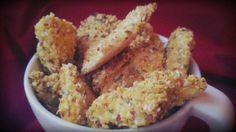 terveelliset/kotokutoiset kananugetit