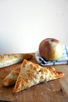 apple turnovers   the boot