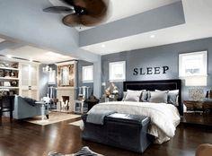 Candice Olson - Bedroom