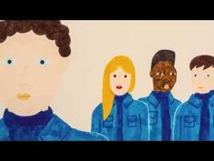 Love Letters - Available Now : http://po.st/LoveLetters Click here http://po.st/MetronomyYT and subscribe to Metronomy's channel Metronomy US Live Dates SEPT...