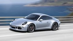 2015 Porsche 911 GTS - Car News - carbooq (beta)