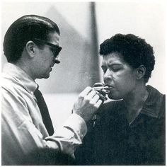 """billie holiday 52nd street 