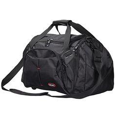 Partiss Damen Frauen Shopping Handtasche Messenger Bag Schultertasche Reisetaschen Sporttaschen Rucksaeck multifunktionale Rucksack,Black Partiss http://www.amazon.de/dp/B01C5OBEA8/ref=cm_sw_r_pi_dp_O-53wb08BR7MY