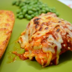 Pepperoni Chicken Recipe- I think I would like to add a few extra ingredients next time....