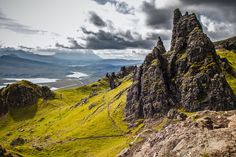 ¿Nueva Zelanda? | 29 lugares asombrosos que no creerás que existen en el Reino Unido