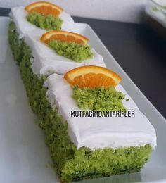 Image may contain: food Cake Recipes, Snack Recipes, Dessert Recipes, Snacks, Food N, Food And Drink, Gula, Mini Cheesecakes, Turkish Recipes