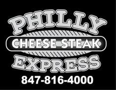 Philly Cheese Steak Express