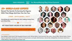 Creatives — MoneyMaking Blog Virtual Summit