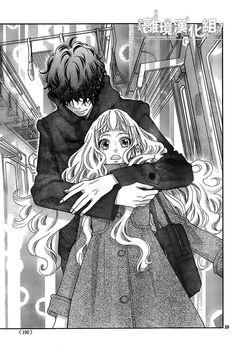 Manga Kyou no Kira-kun Capítulo 23 Página 40