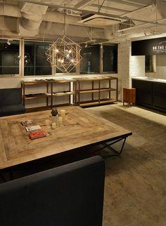 ON THE MARKS | オンザマークス川崎(東京)のHOTEL&HOSTEL
