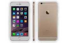 Διαγωνισμός με δώρο ένα ολοκαίνουριο iPhone 6 Gold