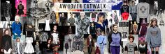 A/W 13-14 Catwalk Board