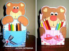 ursinho-reciclagem-de-caixa-de-leite-porta-guloseimas-porta-trecos-dia-das-criancas.jpg (542×403)