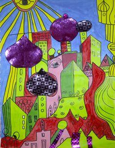 workshop Hundertwasser