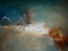 "Saatchi Art Artist Stefan Fiedorowicz; Painting, ""Falling Into Yourself"" #art"