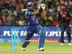 IPL: Rohit Sharma Guides Mumbai Indians to Easy Win Over Rising Pune Supergiants - http://thehawk.in/news/ipl-rohit-sharma-guides-mumbai-indians-to-easy-win-over-rising-pune-supergiants/
