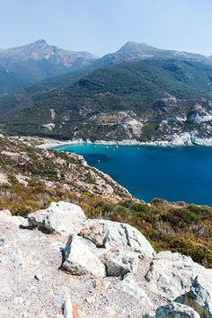 Corsica - Cap Corse