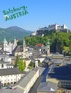 Salzburg, Austria. Interesting or incredibly boring? Our thoughts as well as lots of photos: http://bbqboy.net/what-to-see-and-do-in-salzburg-austria/ #salzburg #austria