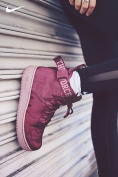 The Force Is Female. Explore the collections new SF AF-1s on Nike.com.