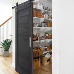 Aménager cellier : rangements et idées déco pour garde-manger - Côté Maison