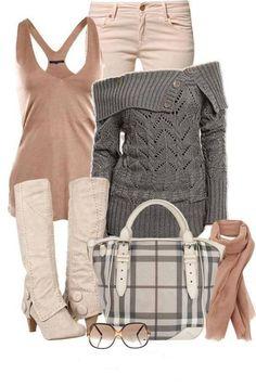 Love fall attire