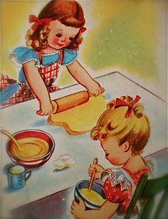 Junior domestic arts