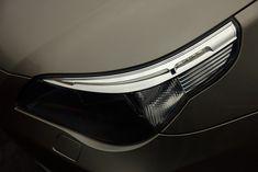Mucho estilo! BMW 530i