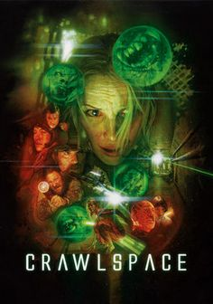 Crawlspace: When a super-secret underground military facility in Australia is attacked, the government sends in an elite squadron to rescue the workers. The mission becomes even more complicated when the soldiers encounter a beautiful amnesiac in a crawlspace.