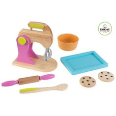 Bright Baking Set