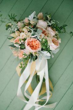 Love these Juliette David Austin Roses ❤️
